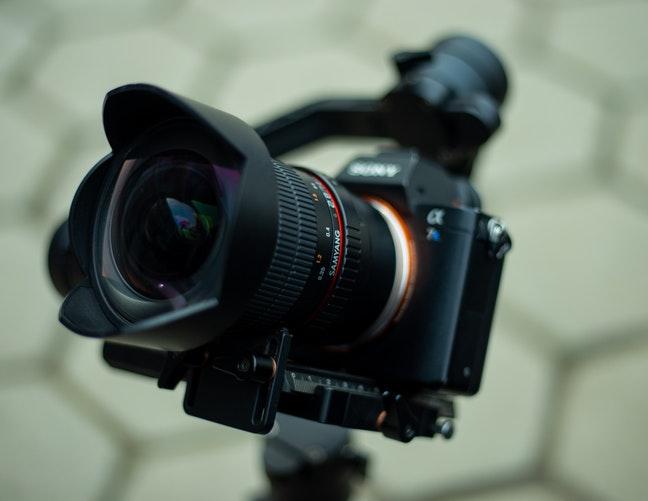 3D Printing in Film Industry