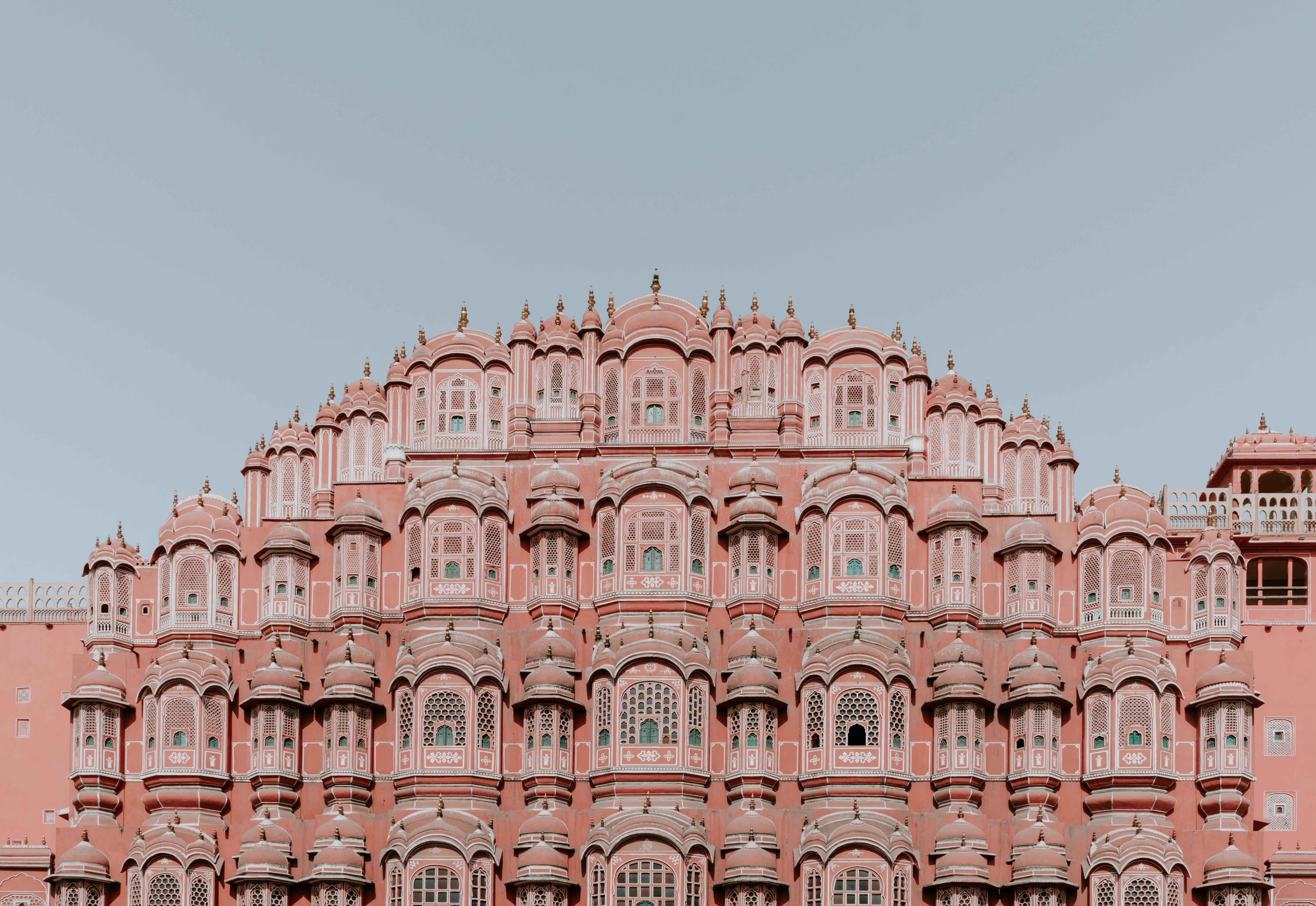 Jaipur artisitic potential