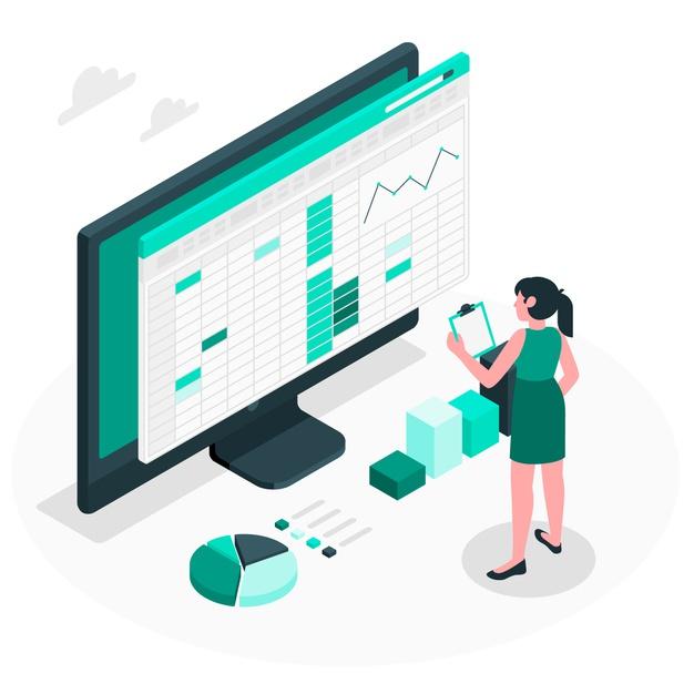 eCommerce reports