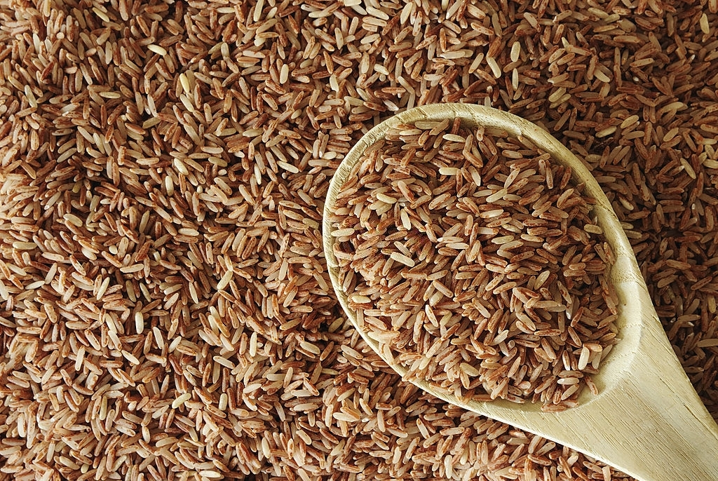 Brown rice a staple of the Daniel Fast diet