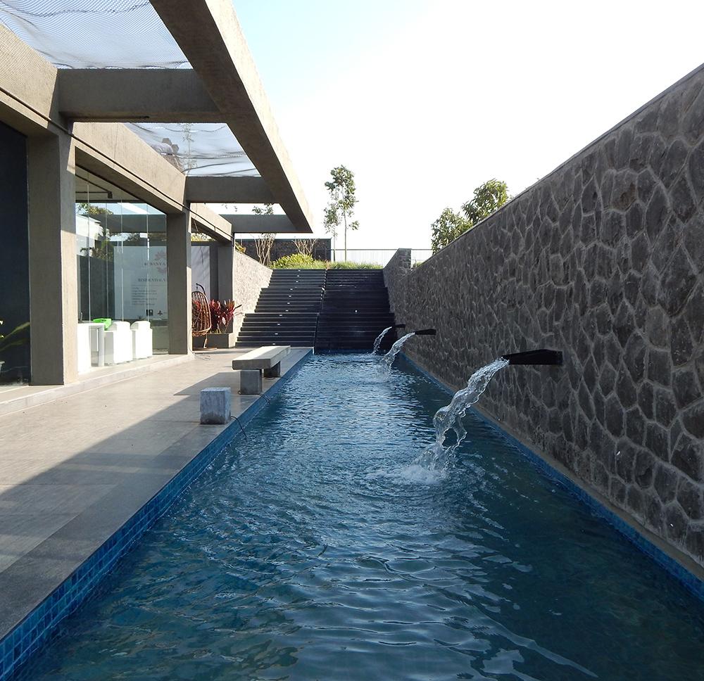 Pond At Lub House 604c8c09b42f1